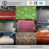 Furniture Using Pattern PPGI Steel Coil