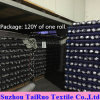 100% Polyester 210t Taffeta Fabric for Garment Lining Fabric