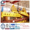 ISO Standard Hydraulic Telescopic Automatic Container Lifting Spreader