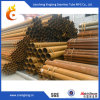 Schedule 40 Carbon Steel Seamless Pipe S45c