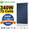 Free Shipping 340W Super Power High Efficiency Poly Solar Panel