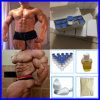 Assay 99.9% Human Growth Hormone Powder