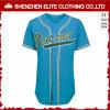 Bulk Sale Fashionable Quick Dry Blank Baseball Jersey (ELTBJI-11)