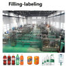 Large Quantity Supply Small Scale Beverage Filling Machinery