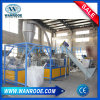 Pnsp Wet Plastic PP PE Film Granules Squeezing Granulating Machine