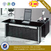 Foshan Factory Boss New Design Executive Glass Office Furniture (NS-GD069)