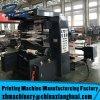 High Quality Composite Paper Flexo Printing Press
