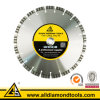 Sintered/Hot Pressed Turbo Segmented Diamond Saw Blade