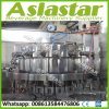 Automatic 3 in 1 Bottling Machine for Carbonated Soft Drink