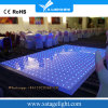 16PCS wireless Remote Control LED Starlit Dance Floor