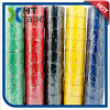 Colorful Good-Quality PVC Electrical Insulation Tape/Jumbo Roll