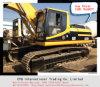 Secondhand Caterpillar 325b Excavator in Stock Used Cat 325D