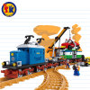 Hot Sale Train Blocks 724PCS Toy for Children