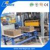 Qt4-15c Concrete Building Brick Making Machine, Block Making Machine