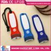 Wholesale China Promotion Gift LED Flashlight PVC Keychain