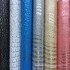 New Crocodile Shinny PVC Faux Leather