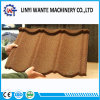 Durable and Beautiful Building Material Stone Coated Bond Roof Tile