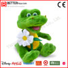 New Design Stuffed Soft Crocodile Toy for Baby/Kids