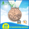 Supply Design Custom Metal Crafts Award Metal Sport Medal