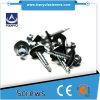 "New Highest Quality #10 X 1"" Phillips Flat Head Self Drilling Screws DIN7504-P"
