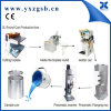 1-5L Paint Tin Round Can Making Machine Produciton Line
