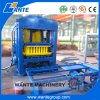 Wante Brand Qt4-15 Automatic Hydraullic Hollow Block Making Machine for List Scale Industries