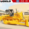 Compact Brand New 220HP Crawler Bulldozer with Cummins Engine (WD220Y)