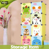 Cartoon Design Waterproof Closet Organizer Kids Storage Closet Organizer