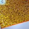 Solid Polycarbonate Sheet Embossed Prismatic PC Panels Factory Price