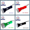 Small Keychain Button Cell LED Torch Light (828)