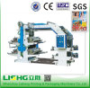 Four Color Printing Machinery /Offset Printer/Flexo Pringing Machines