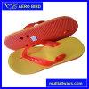 Bright Color Cheap PVC Plastic Slipper Men Sandal (14G050)