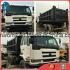 Used New-Free-Repaint Japan-Original 13ton Manual-Transform 6*4-LHD-Drive Nissan Ud Dump Truck