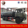 Hot 0FF-Road 15, 000 Litres Drinking Water Tanker Truck