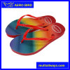 Wild Sexy Colorful Print Outsole Slipper for Ladies (T1609)