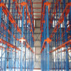 High Quality Warehouse Drive in Metal Pallet Racks