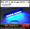 Ambulance Truck Car LED Strobe Directional Warning Light
