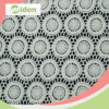 Round Pattern Best Selling Guipure Chemical Lace Fabric
