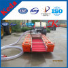 Small Sand Pump Type Gold Washing Dredger