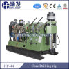 Deep Coring Drilling Equipment, Model Hf-44 Core Drilling Rig for Sales