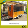 Surprise! Range Hood Free! ! ! Mobile Fast Food Car