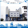 Full Automatic Fixed Stationary Hzs120 Wet Batching Plant for Concrete
