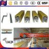 Insulated Conductor Rail Crane Powerail