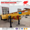 3 Axle 20FT/40FT Container Trailer Skeleton Chassis