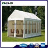 Waterproof Fabric PVC Coated Tarpaulin Cover Tent (1000dx1000d 23X23 750g)