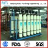Industrial Water UF RO Pretreatment System