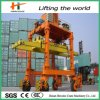 Customized 40 Ton Rtg Container Handling Gantry Crane