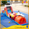 Inflatable Missile Base Obstacles Course (AQ1483)