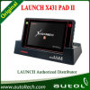 Launch X431 Pad 2 Diagnostic Multi Car Scanner X431 Pad II Tablet Scanner