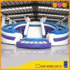 Giant Snowman Double Bouncer Slide (AQ01167)